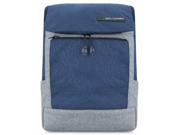 simplecarry-k1-m-navy-grey