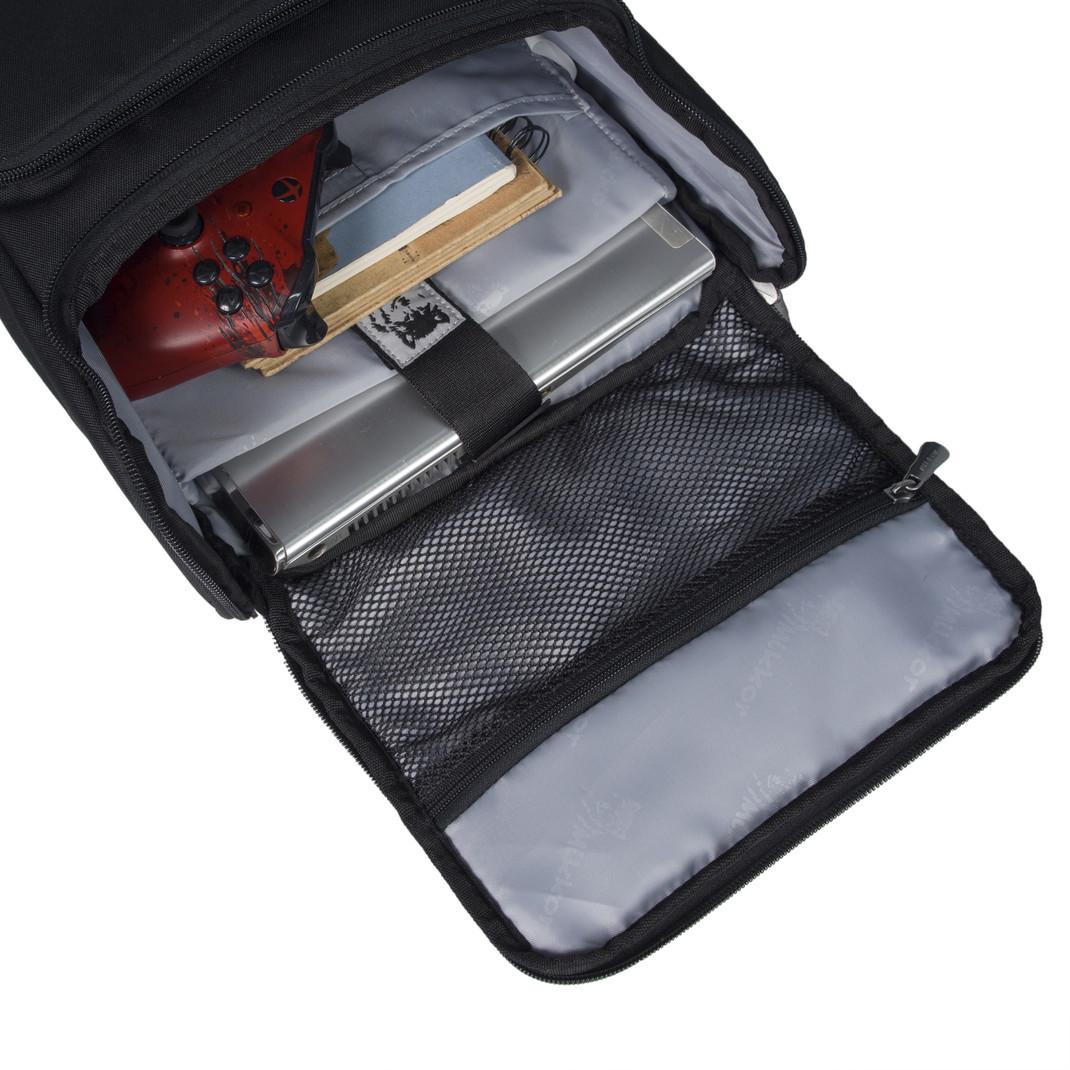 Mikkor-The-Normad-Primier-Backpack-M-Black5