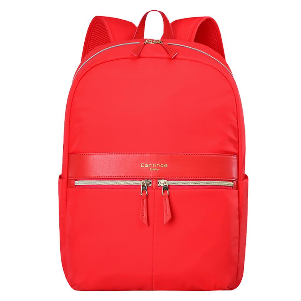 cartinoe-mivida1138-london-style-14-m-red