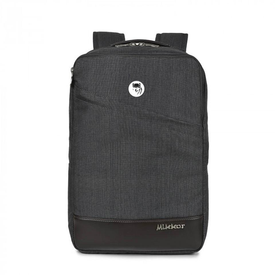 mikkor-the-norris-backpack-m-graphite