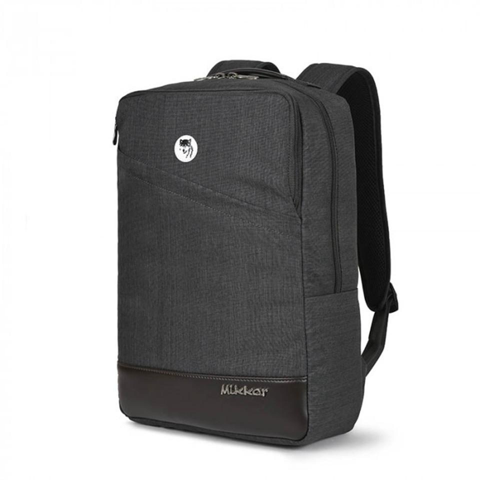 mikkor-the-norris-backpack-m-graphite2