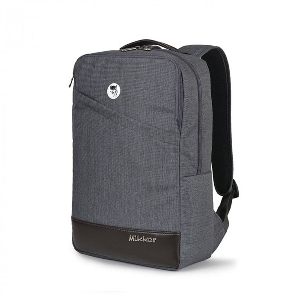 mikkor-the-norris-backpack-m-dark-mouse-grey3